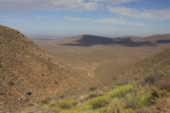 Northern Cape Scenic